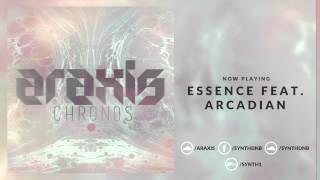 Araxis - Essence Feat. Arcadian (Trip Hop 2015)