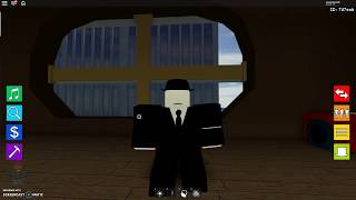 Roblox Super Hero Life 2 How to make Slender Man