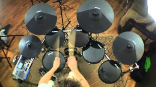 ☺ Best Improvisation Ever 5 Drums (Drums | Batterie)
