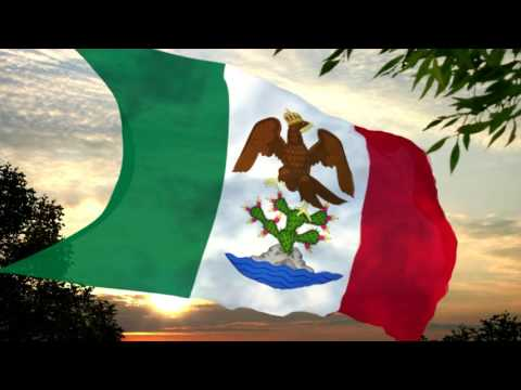 First Mexican Empire** (1821 - 1823) / Primer Imperio Mexicano** (1821 - 1823)