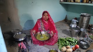 यूपी स्टाइल मटर का निमोना बनाने की विधि | Matar Nimona Recipe In Hindi | UP Style Qatar Nimona.