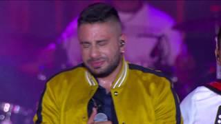 Jean Piero - Mi ángel (En vivo) show de las estrellas