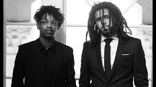 21 Savage & Metro Boomin - Glock In My Lap (Remix)