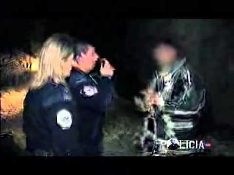 Policia e Kosoves: RRAHJE NË PRIZREN. 31/07/2011