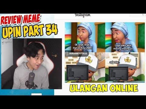 review-meme-upin-ipin-part-34-,-upin-ipin-ulangan-online-!