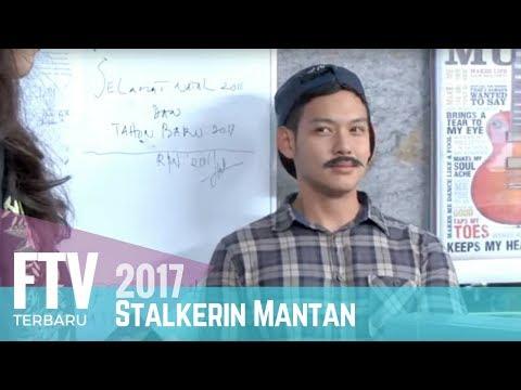 FTV Anggika Bolsterli & Ferly Putra | Stalkerin Mantan (FULL)