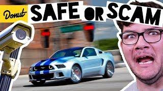 Do Red Light Cameras Actually Work? | WheelHouse