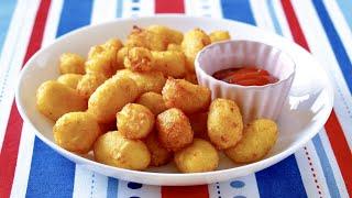 EASY Tater Tots Recipe | OCHIKERON | Create Eat Happy :)