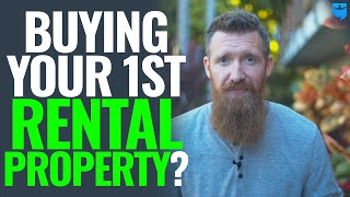 8 Steps To Buying Your First Rental Property