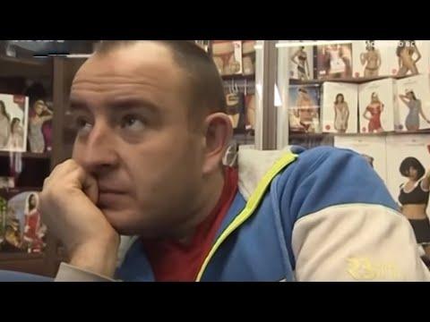 Отправили семью в магазин для ВЗРОСЛЫХ ► Спасите нашу семью ◓ Семья Воробенко-Павелец ► #3
