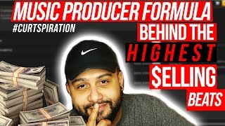 What The HIGHEST SELLING BEATS Have In Common! (Secret Formula)