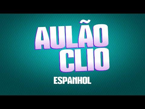 aulão-clio---cacd-|-espanhol---prof.-juan-martín