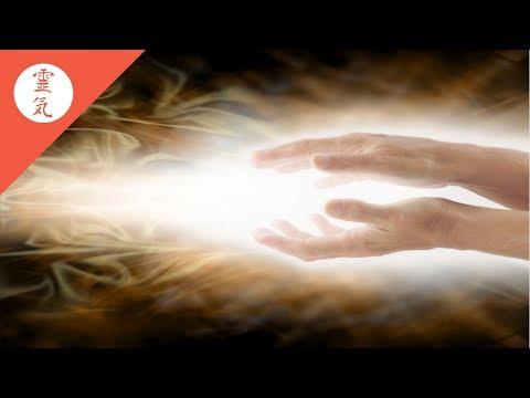 Reiki: Deep Healing Music, 3d Sound, Mindfulness Relaxing Music.