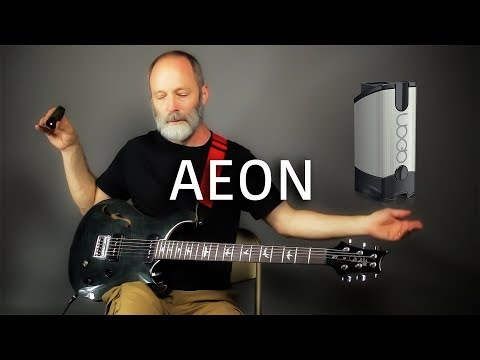 """TC Electronic Aeon Sustainer Does """"Frippertronics""""!"""