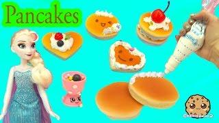 Baixar Whipple Frosting Happy Pancakes Craft Playset with Disney Frozen Queen Elsa - Cookieswirlc Video