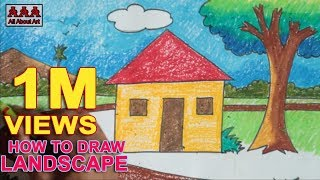 Online drawing classes - how to draw - lesson 6 - (for kids 2 to 5 years)