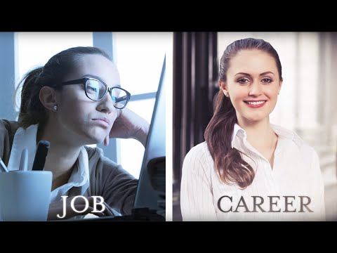 What do you want from your career? Build a Career at Marriott