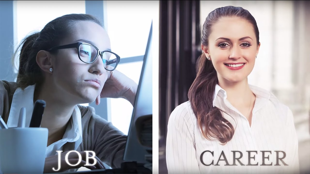 What Do You Want From Your Career? Build A Career At Marriott  Marriott  Careers 02:39 HD