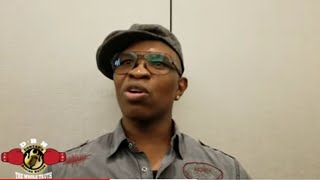 "KENNY PORTER: ""WE SAID YES TO ERROL SPENCE, NOW WAITING ON HIM"""