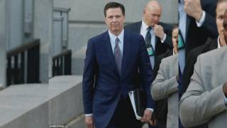 ALERT! James Comey Just Changed and Turned On Trump! Is This The End
