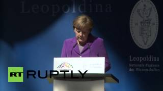 Germany: Mediterranean migration crisis among priority topics of G7 - Merkel