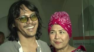 Pulang Umroh, Julia Perez & Ria Irawan Punya Cerita Pribadi | Selebrita Siang
