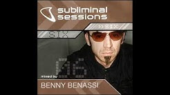 Benny Benassi — Subliminal Sessions 6 (2×CD/2004) • House, Techno