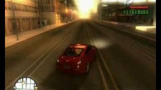 GTA San Andreas: JAK GTA IV PC!! Spryciarze.pl