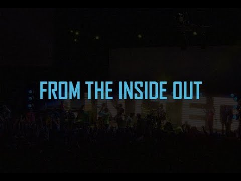 Hillsong UNITED - From The Inside Out (Subtitulado/Subtitles: Español/Spanish)