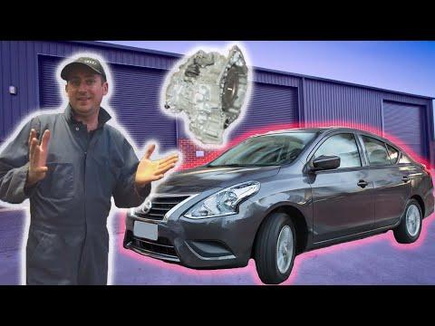 Почем в США меняют коробку передач?/дешевле отдать авто на свалку !