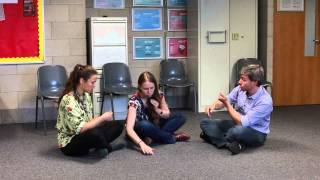 Уроки драматического искусства в Русской Гимназии