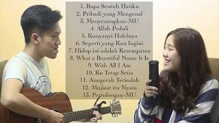 Lagu Rohani Christian Worship Song Acoustic Cover by H A