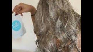 كيفيه مزج الوان صبغات الشعر الجزء الأول (How to mix colors of hair dyes )