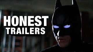 Honest Trailers - The Dark Knight thumbnail