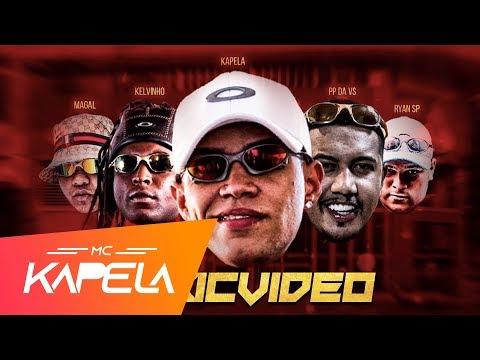 """Set DJ Naldinho """"O Golpe"""" MCS Kapela, Kelvinho, Magal, PP Da VS, Ryan, Dia De Maldade (Lyric Video)"""