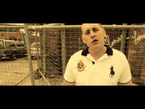 Fortay - Hustle Hard (Music Video)