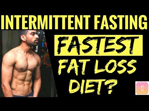 INTERMITTENT FASTING Should I do Intermittent Fasting?