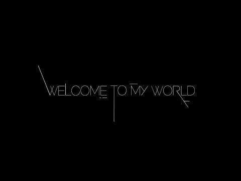Bienvenidos a Mi Mundo - Welcome 2 my World - W2MW