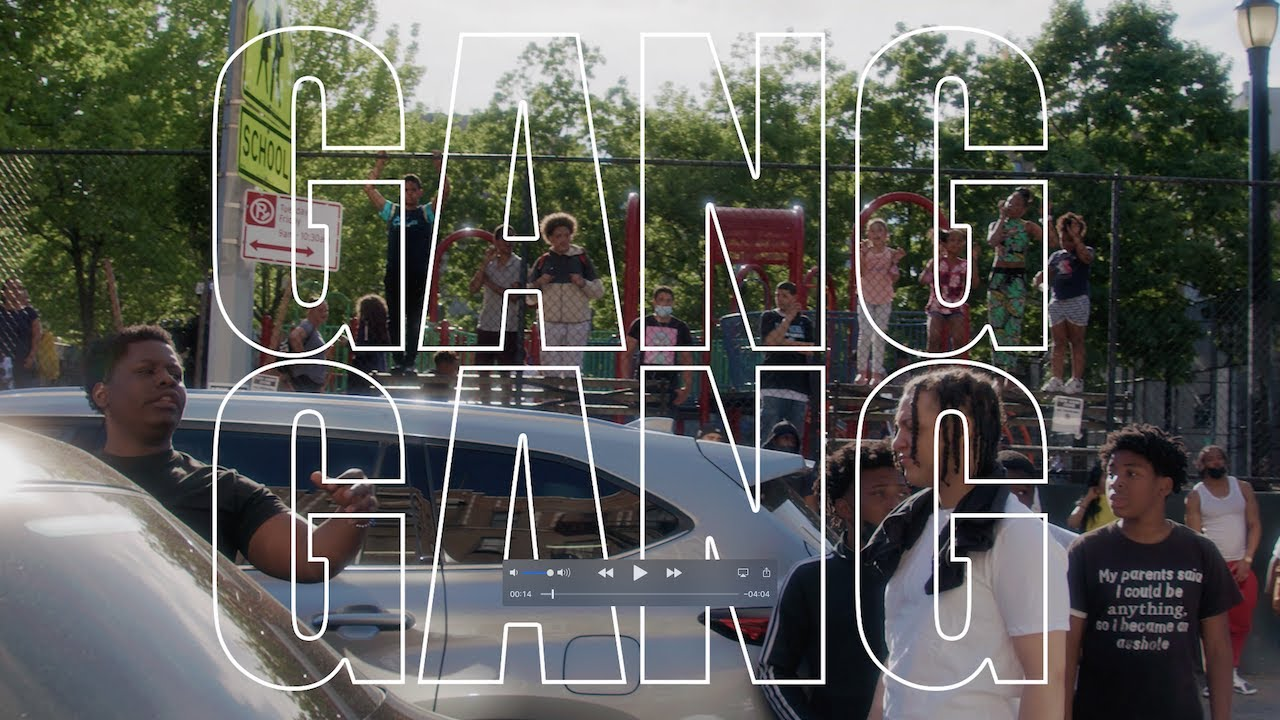 Download Lil Tjay - Gang Gang [Official Video]