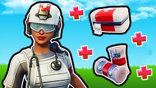 how to get free items in fortnite pc