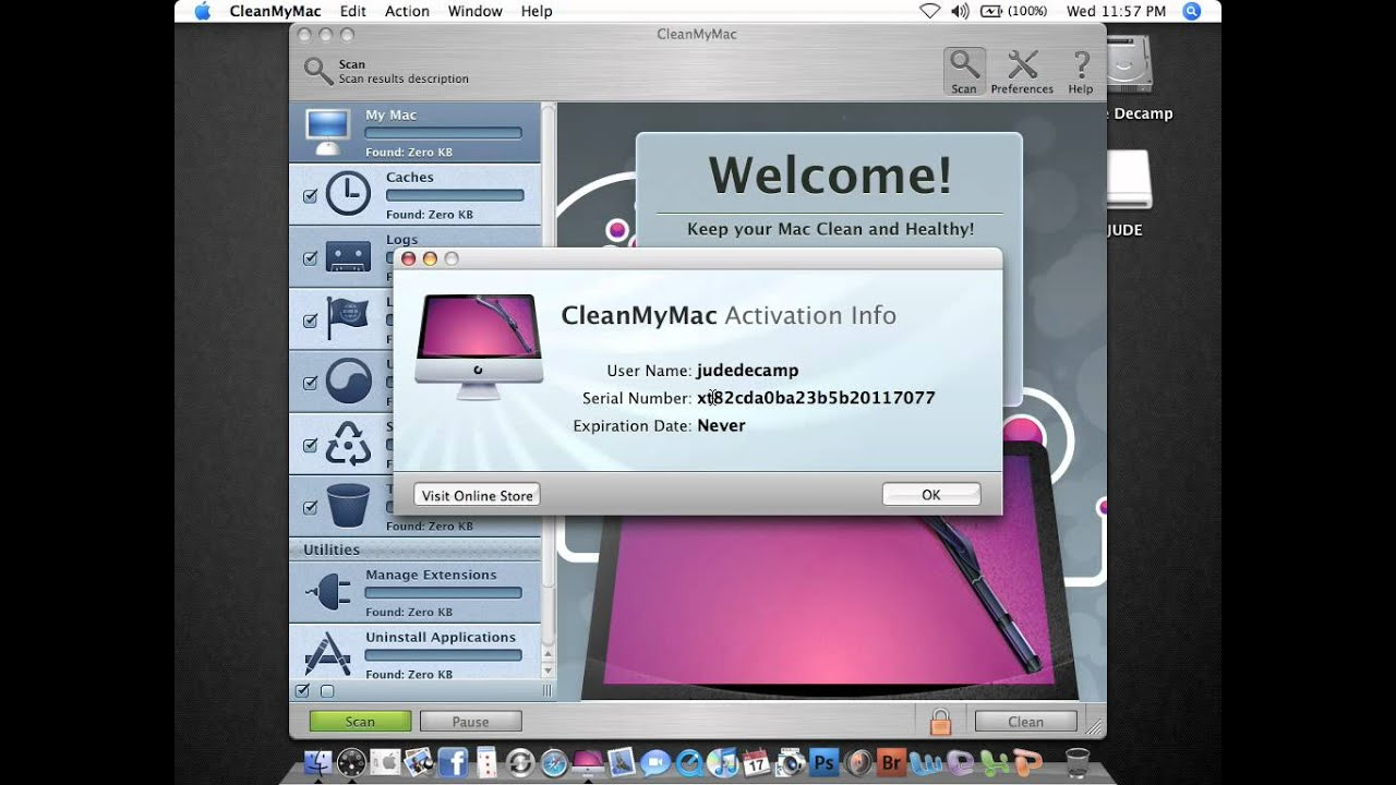 how to get cleanmymac for free