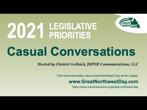 2021 Priority 1_COVID Recovery Funding_GNW Day
