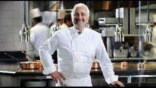 Best Restaurant Las Vegas - Guy Savoy @ Caesars Palace - BBC Review & Interview