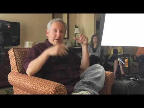 Peter Hyatt Interview For Katelyn Markham Case Part 1