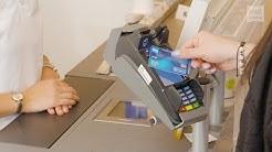 Kontaktloses Bezahlen – Wie funktioniert das?