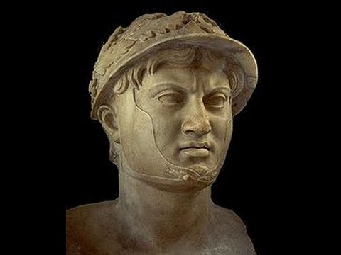 Heroes of History: Pyrrhus of Epirus, the Fool of Hope, Part 1