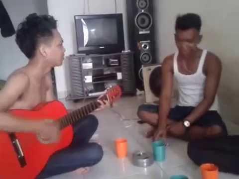 Lagu Batak_Ribak-Ribak Ni Baju
