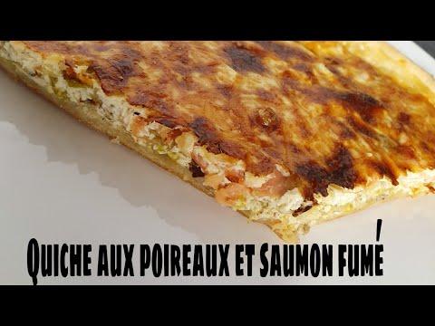 #4-quiche-aux-poireaux-et-saumon-fumé