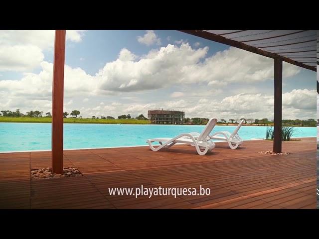 spot Playa Turquesa