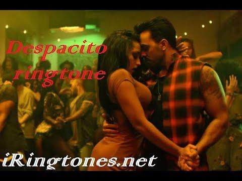 Despacito ringtone - Luis Fonsi | English ringtones free download